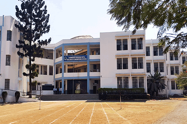 Karmaveer Bhaurao Patil College of Engineering , Satara