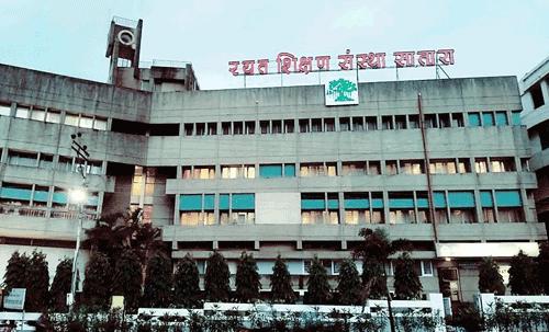 Rayat Shikshan Sanstha, Satara