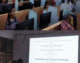 Certification in Estimation & Project Planning
