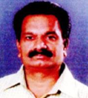 Mr. Mangesh Jadhav