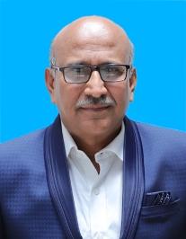 Prof. N.K. Patil