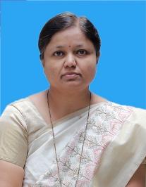 Prof. Mrs. U.V. Karande