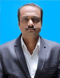 Prof. S. B. Desai