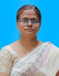 Prof. Mrs. Shinde M.Y.