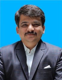Prof. Patil S.S.