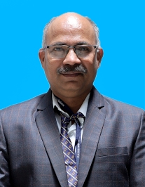 Prof. Degaonkar A. B.