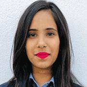 Mayuri Rajebhosale