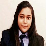 Alisha Shaikh