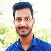 Dheeraj Awade