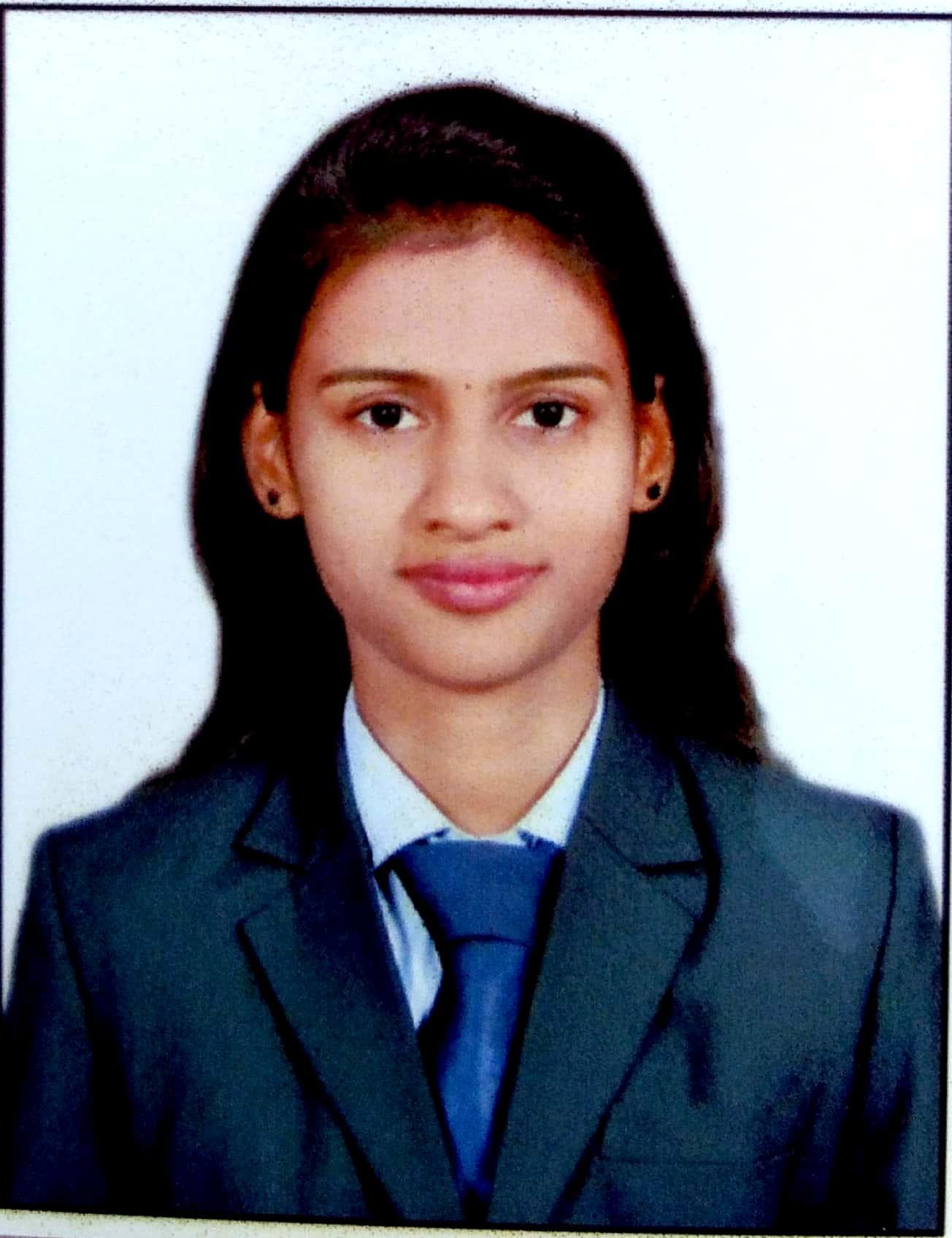 Pranali Chavan