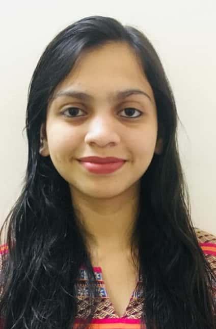 Megha Deshmukh