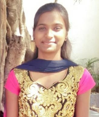 Monika Uddhav Pawar