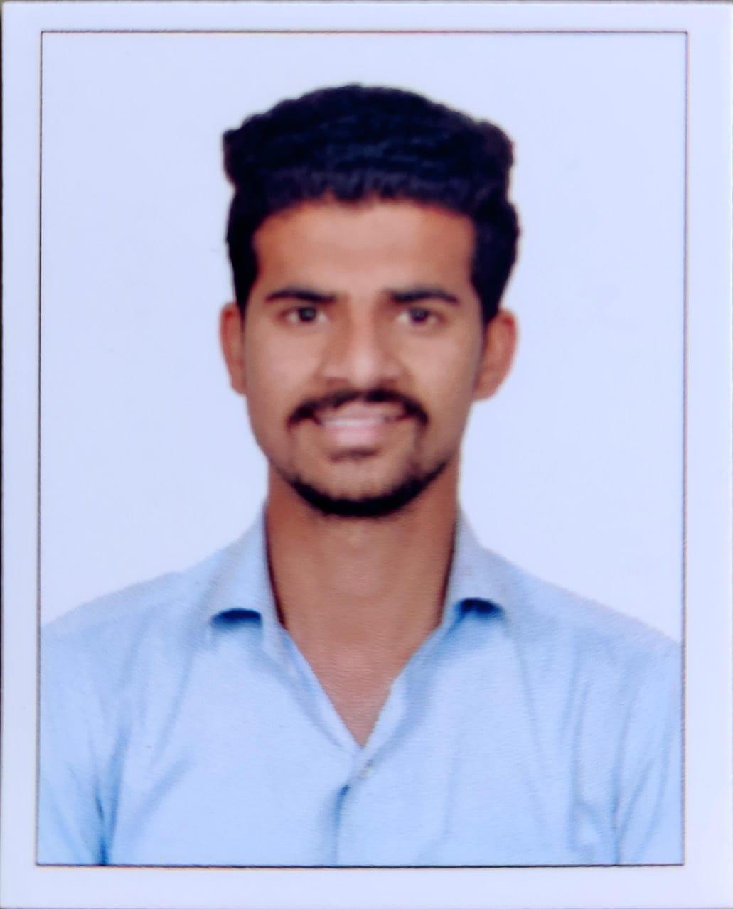 Omkar Manohar Mane