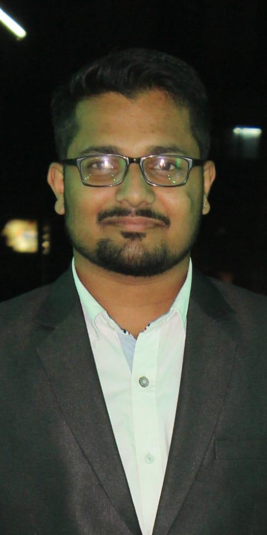 Pranav Ghanashyam Pawar