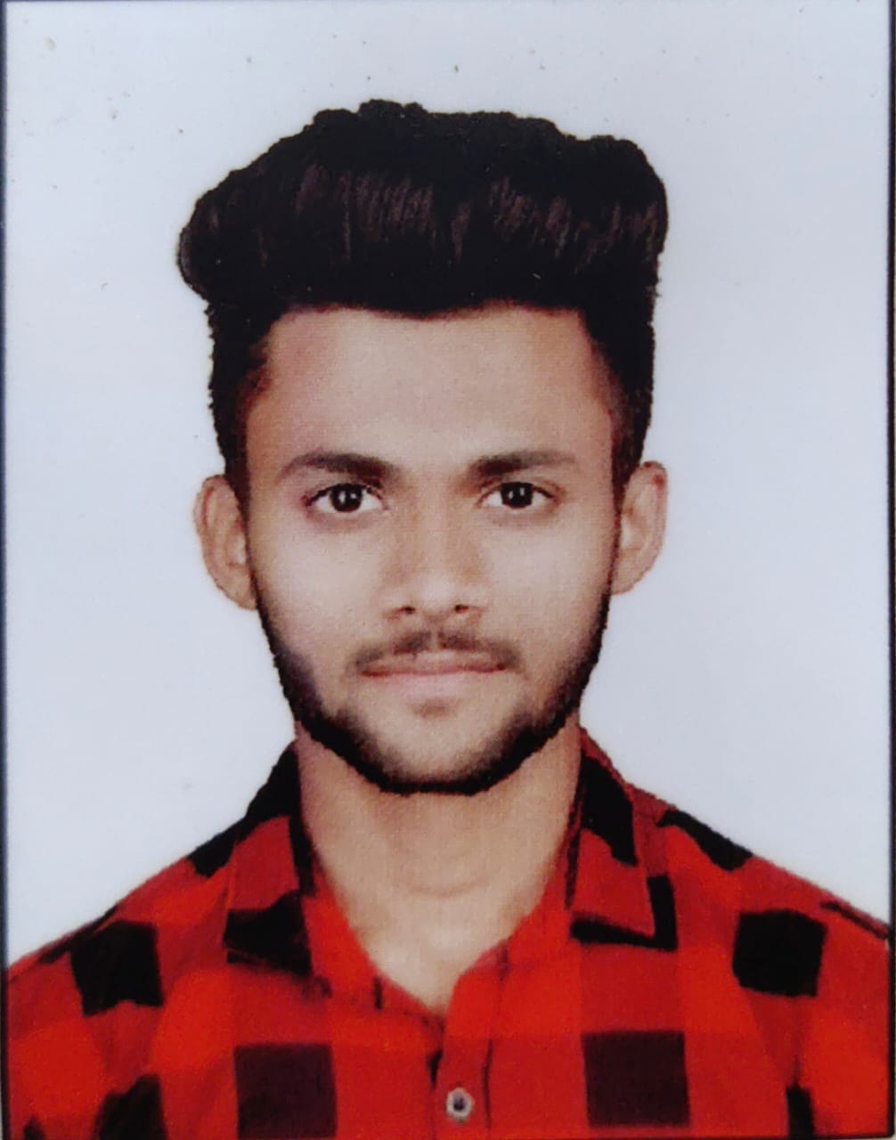Prajwal Deepak Patil