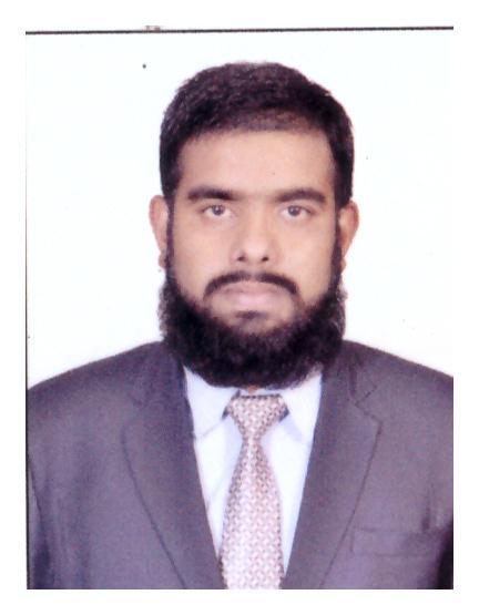 Usamah Uzair Shaikh