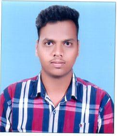 Suraj Dattatray Shinde