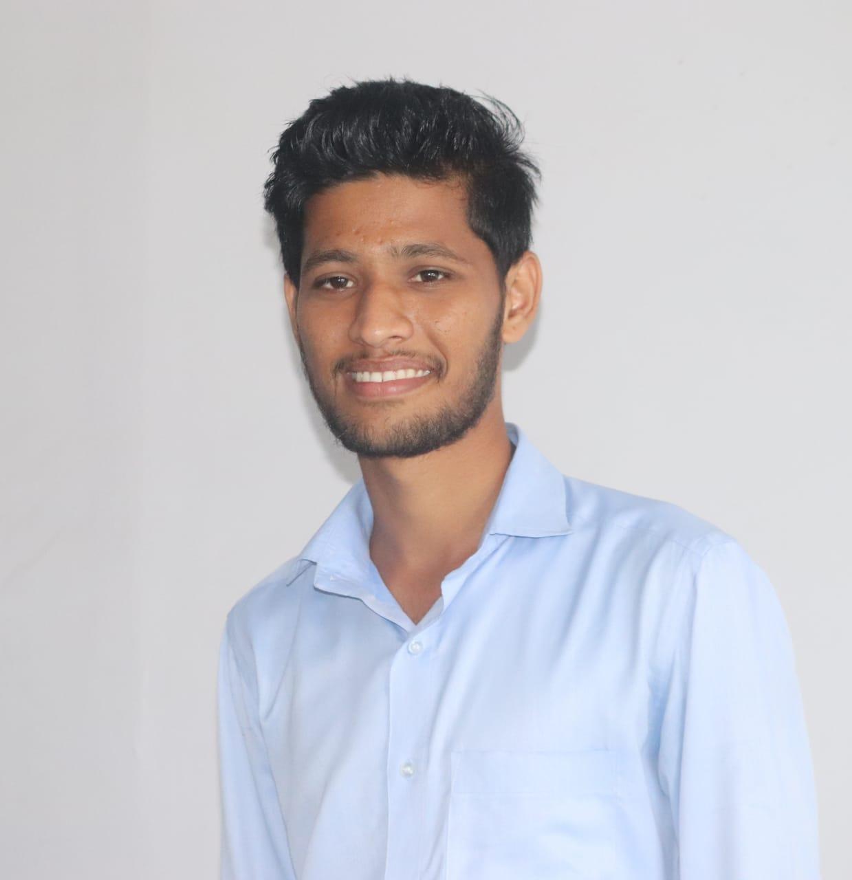 Tushar Jalindar Patil