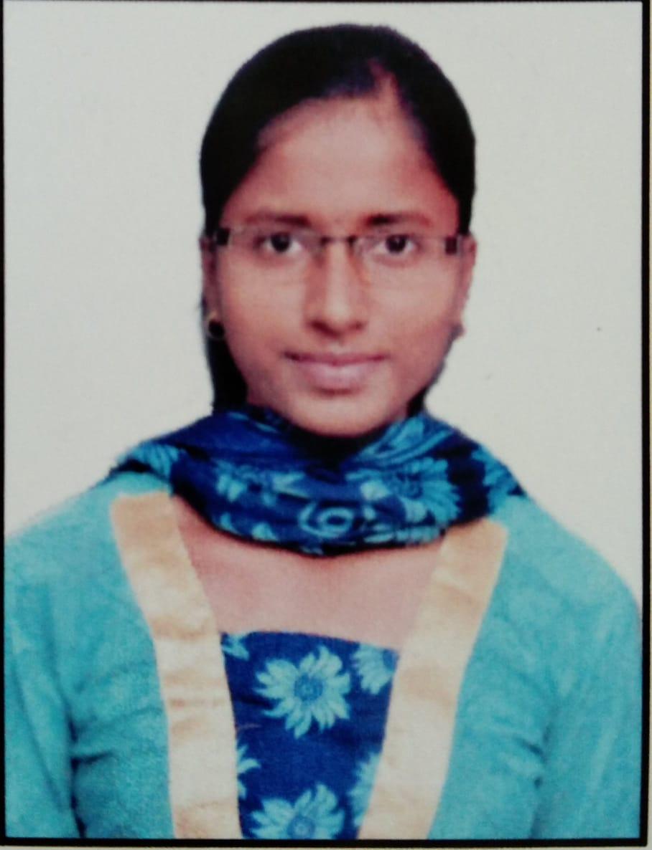 Pooja Jayavant Lohar