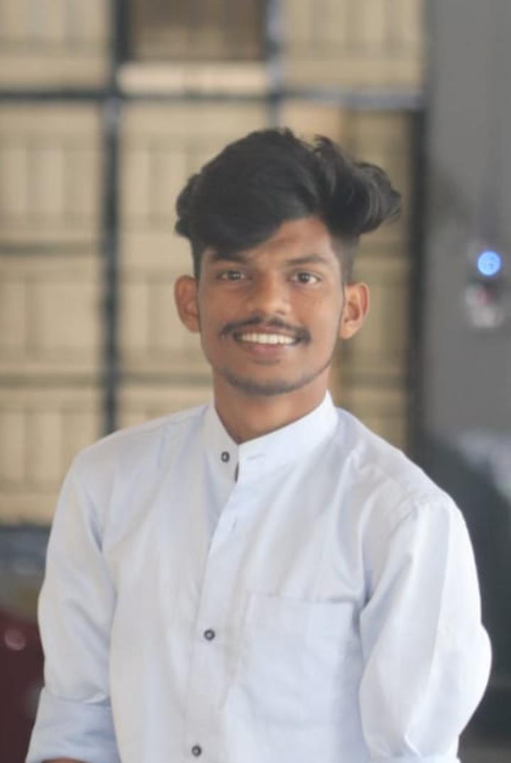 Lakhan Aatmaram Dalavi