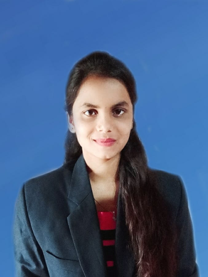 Nikita Sanjay Kanthe
