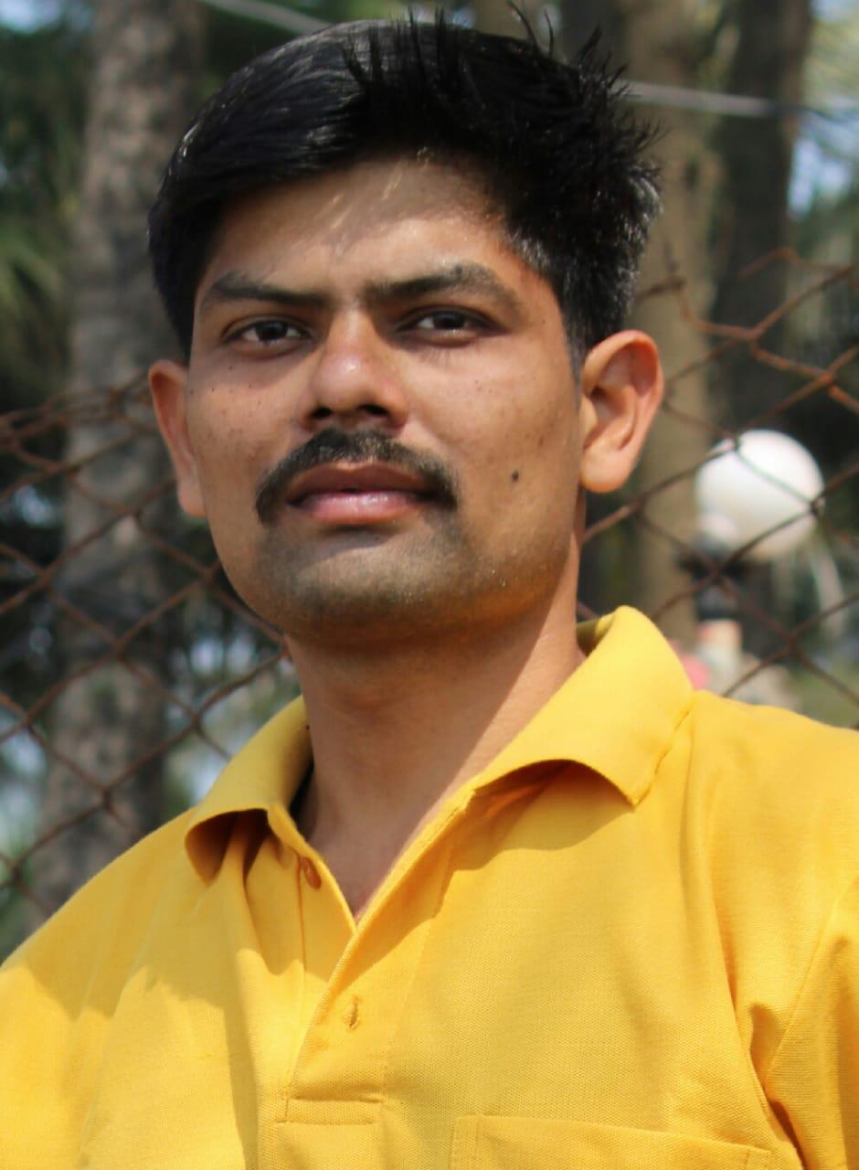 Dinesh Vijay Katkar
