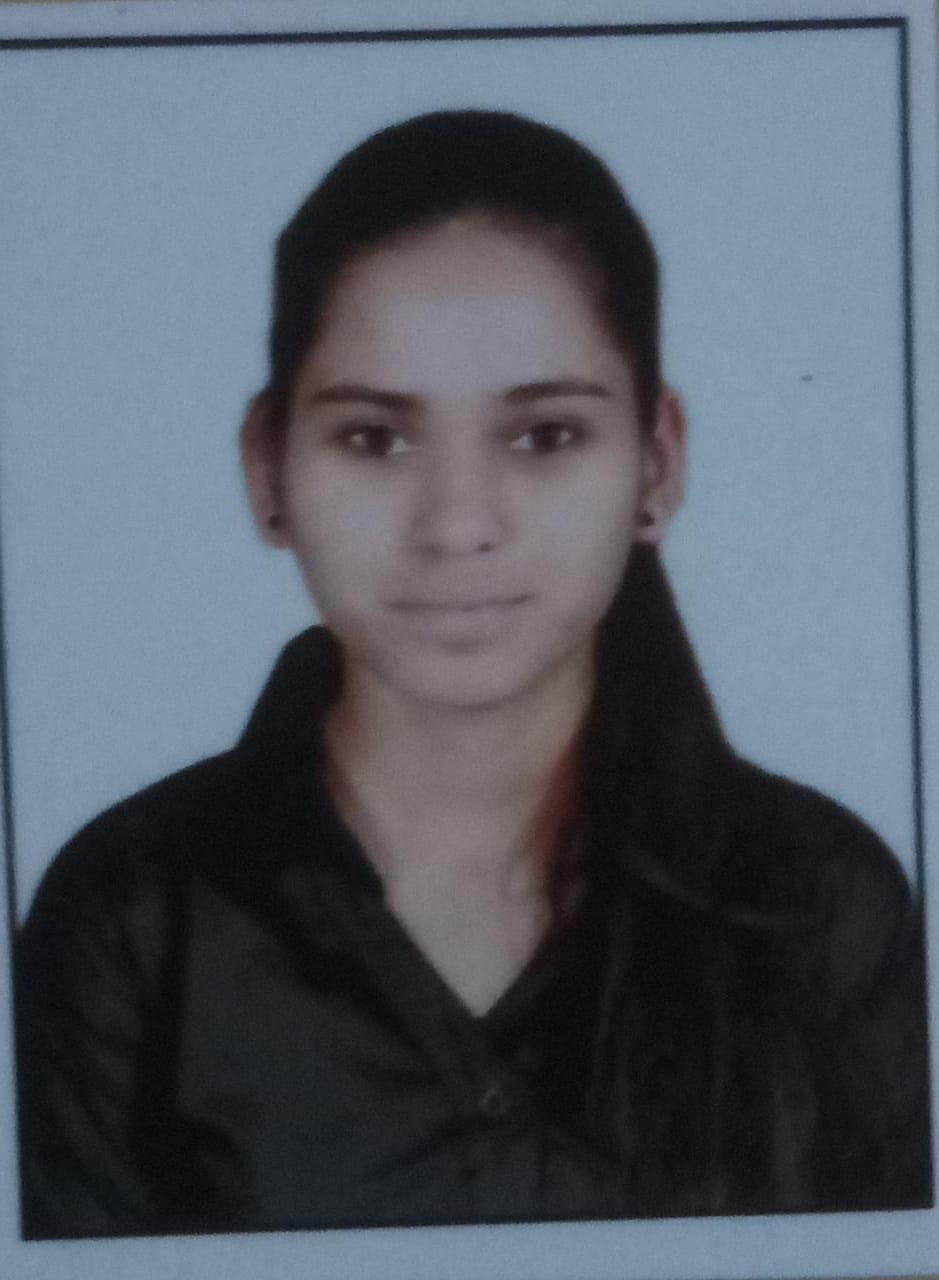 Ashwini Pandurang Nawadkar